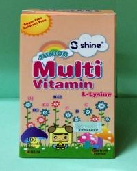 Junior Multi-Vitamin