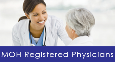 Qualified Physicians