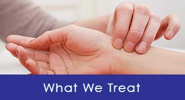 What We Treat - EN